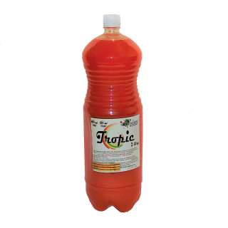 Sirup Tropic PET 2 ltr.